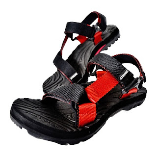 sandal gunung outdoor