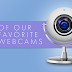 5 of Our Favorite Webcams