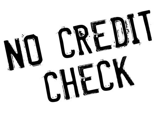 No Credit Cheque Payday Loans