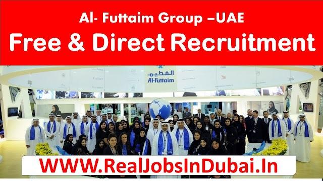 Al Futtaim Careers Dubai| Majid Al Futtaim Careers UAE -2020
