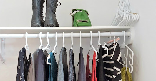 6 Clothing Items to Declutter Right Now