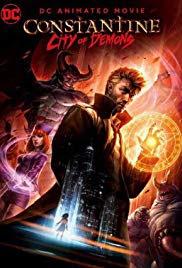 descargar JConstantine: City of Demons HD 720p [MEGA] [LATINO] gratis, Constantine: City of Demons HD 720p [MEGA] [LATINO] online