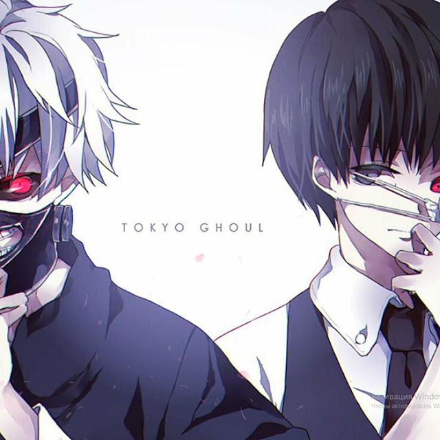 Tokyo Ghoul 3.3 Wallpaper Engine