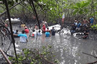 Piloto vê mau tempo como razão de acidente com Gabriel Diniz