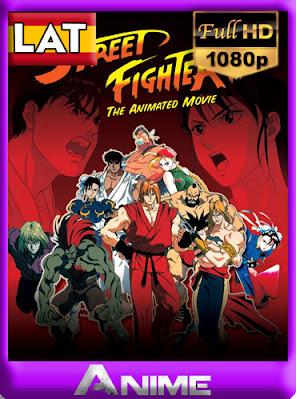 Street Fighter II: La Película (1994) [Latino] [1080p] [GoogleDrive] AioriaHD