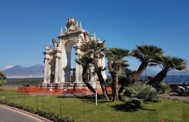 O que fazer em Napoli Itália