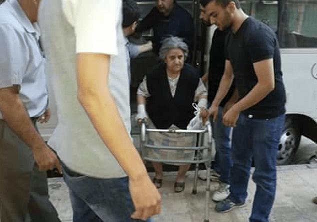 Cruz Roja Armenia distribuirán raciones a 1.400 ciudadanos