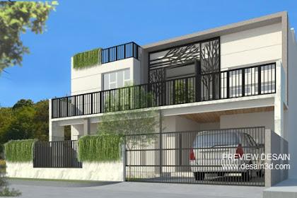 Jasa desain renovasi rumah terbaru murah berpengalaman
