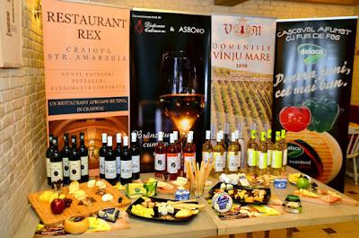 vinuri de Vinju Mare