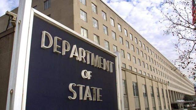 """ΗΠΑ: """"Προκλητικό"""" το μνημόνιο μεταξύ Τουρκίας-Λιβύης"""