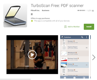 turbo scan app