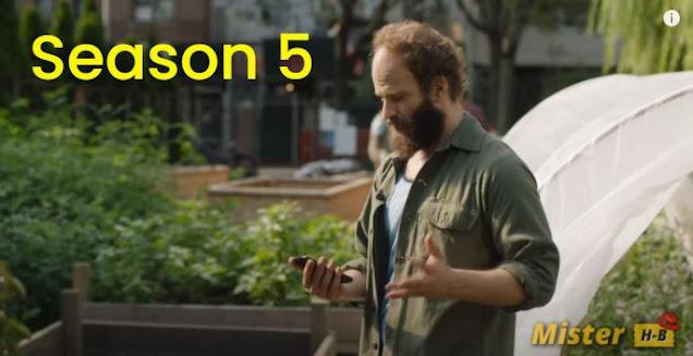 High Maintenance season 5