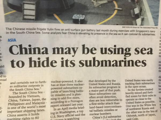 newspaper headline funny fail obvious
