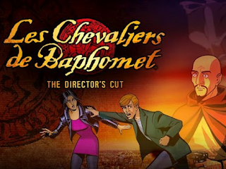 Les Chevaliers de Baphomet : The Director's Cut sur Android