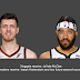 NBA 2K21 Javale McGee and Isaiah Hartenstein Updated Headshot Portraits by 2kspecialist | Latest Trade