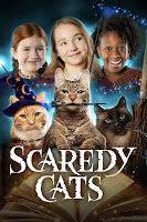 Scaredy Cats Season 1 Dual Audio [Hindi-DD5.1] 720p HDRip