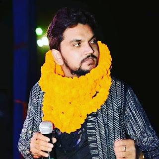 gunjan singh best singer