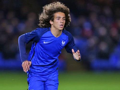 """Arsenal tiến gần """"thần đồng"""" của bóng đá Pháp"""