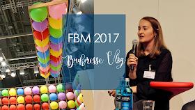 Buchmesse Vlog, Frankfurter Buchmesse, Miss Paperback, Hädecke Verlag