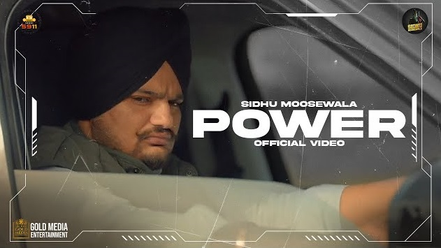 Power Lyrics - Sidhu Moose Wala