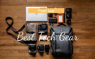 The best travel tech gear
