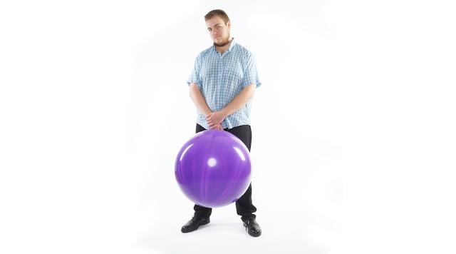 Looners são pessoas com tara sexual por balões