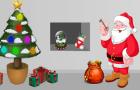 Easy Christmas Escape