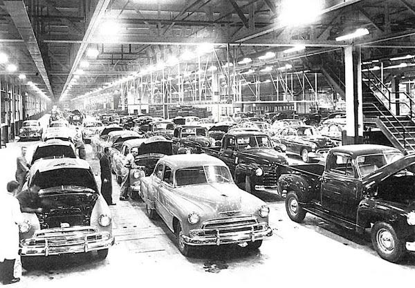 GM alcança marca de 17 milhões de carros produzidos em 96 anos no Brasil