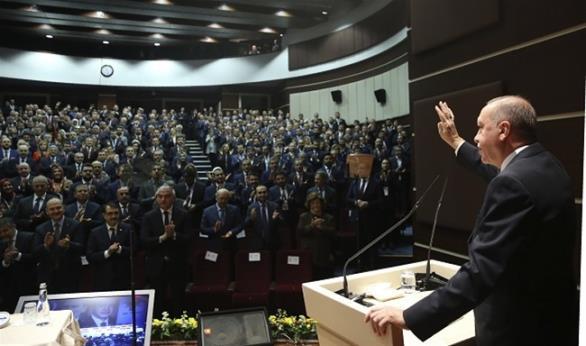 Εγκρίθηκε από την Τουρκική Βουλή η αποστολή στρατού στη Λιβύη