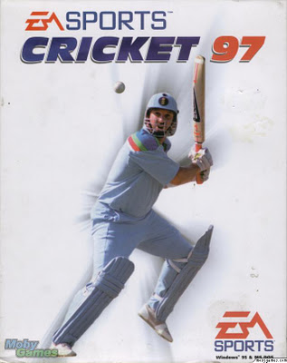 Cricket 97 Full PC Game Free Download