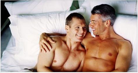 Gay dorm room porn