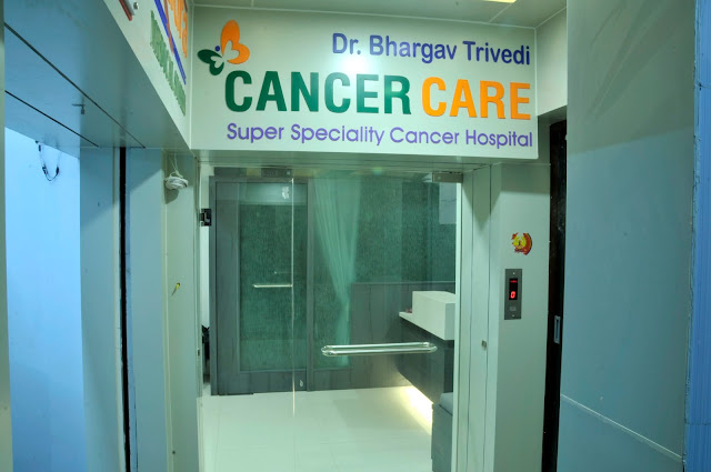 Dr. Bhargav Trivedi - Cancer Doctor | Hospital | Oncologist