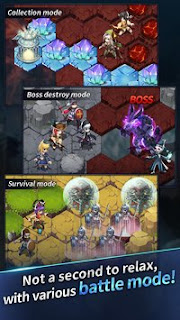 Devil Breaker With BBM Apk Hack Mod (Mod Damage)