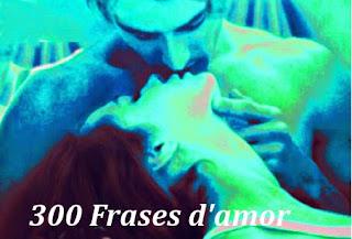 300 frases d'amor