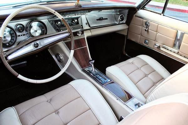1963 Buick Riviera Fully Restored Auto Restorationice