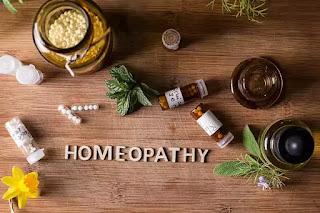 Homeopathy kya hai