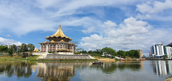 City of Kuching