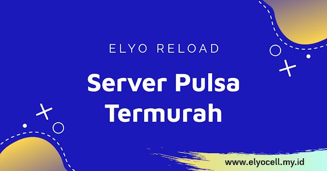 server-pulsa-termurah