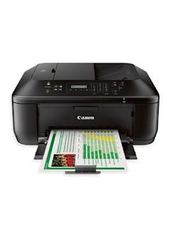 Canon Pixma MX471 Printer Driver Download & Setup