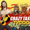 Crazy Taxi Tycoon: Jadilah Seorang Bos Taxi!
