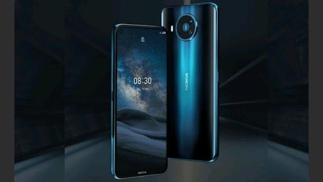Nokia 8.3 5G Specs, Features, Price in India