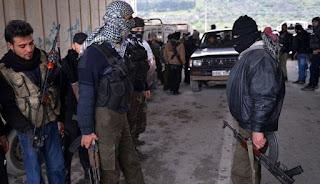 """العراق ، سوريا ، أفغانستان حيث يستعيد """"الداعش"""" قوته"""