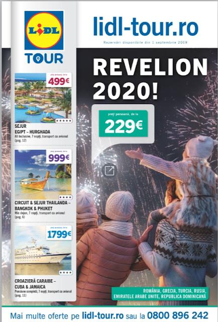 LIDL TOUR 2020