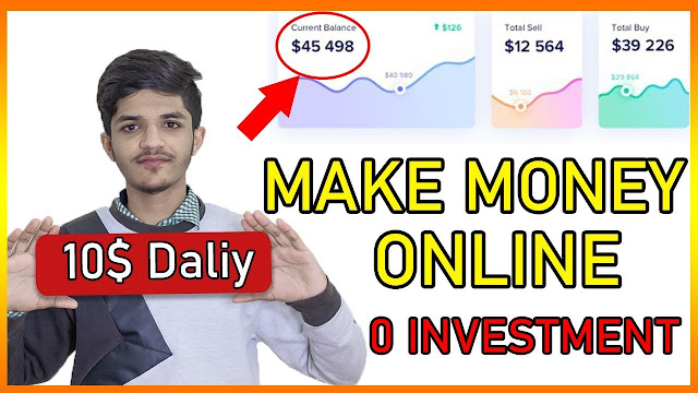 Make Money Online Without Investment 2020 3 BEST EARNING WEBSITE