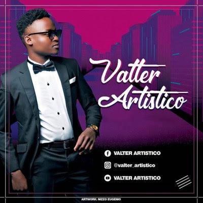 Valter Artistico – Socorro (feat. Gerilson Insrael)