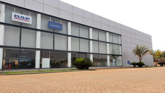 Concessionária DAF Caminho inicia atividades em Ribeirão Preto (SP)