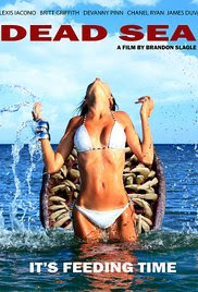 Nonton Film Dead Sea (2014)