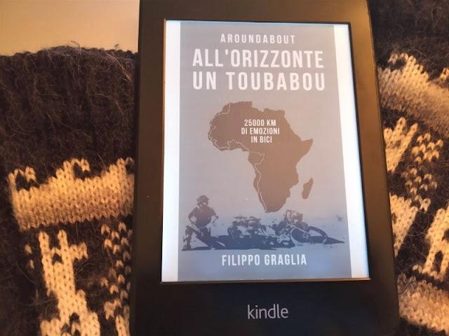 All'orizzonte un toubabou: viaggio in bici in Africa