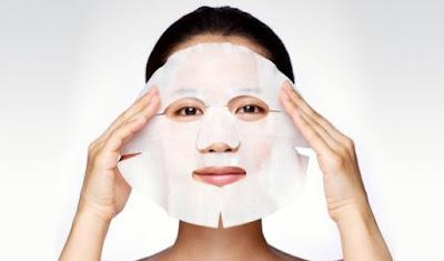 Sudah Tahu Cara Memakai Masker Wajah Sesuai Jenis Masker? Cek Di Sini