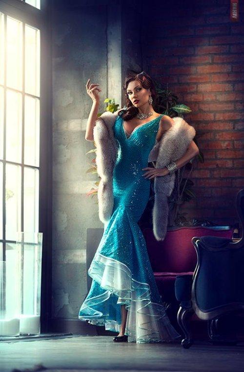 Sergei Lenin 500px fotografia mulheres modelos russas fashion